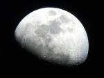 عکس ماه در فرمت JPG